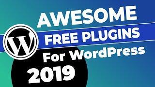 Free WordPress Plugins: Awesome Plugins Built by ThemeIsle