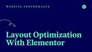 [01] Layout Optimization Best Practice