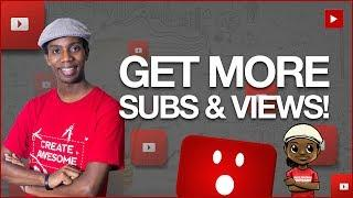 What Matters More YouTube Subscribers or YouTube Views?    How to Grow a YouTube Channel