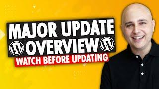 Whats New In WordPress 5.6 - What To Watch Out For That May Break Your Website!
