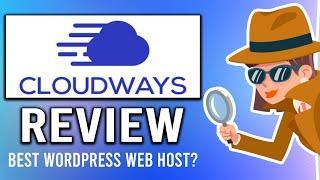 Cloudways Review 2020 | The BEST Wordpress Web Host