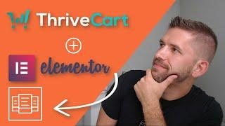 Thrivecart + Elementor Tutorial: How to set up effective pricing tables (Super Easy!)
