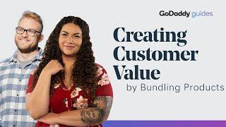 Creating Customer Value by Bundling Products | GoDaddy