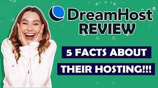 Dreamhost Review: The Pros and Cons of Using This