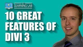 Divi Responsive Settings, Divi Layout Pack, Divi Global Items & 7 More Awesome Divi Features
