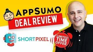ShortPixel Review - [ NEW ] Adaptive Images WordPress Optimization Plugin With Super Powers