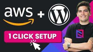 How To Host A Wordpress Website On Amazon AWS (Managed)