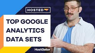 Getting Started with Google Analytics - HostGator Hosted