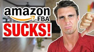 The Truth About Amazon FBA