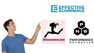 My Story About Me and My Companies | Effective Ecommerce Podcast #1