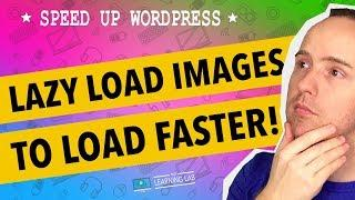 Lazy Load Images To Improve Page Speed (Defer Offscreen Images)