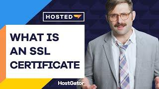 What is an SSL Certificate, and how to install one on your site