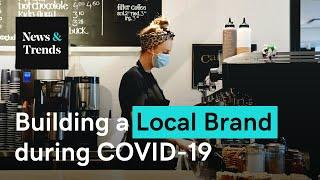 How a Small Business Owner Can Build their Local Brand in 2021
