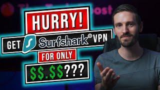 Surfshark VPN Coupon Code: Activate EXCLUSIVE PROMO CODE!!!