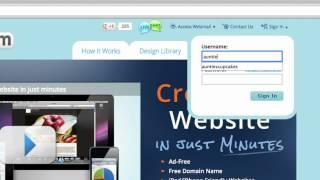 Website.com: How to Set up an Email Account with Mac Mail