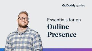 3 Essentials You Need to Get Your Business Started Online