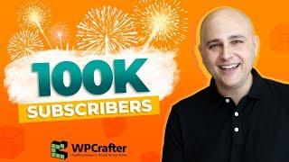 100K Subscribers! Thank You And Something Bigger Is Coming...