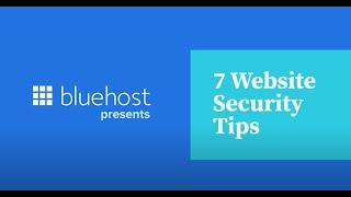 Website Security: 7 Tips to Keep Your Business Safe