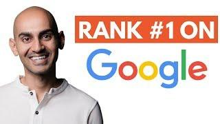 7 Free Tools to Rank #1 in Google   SEO Optimization Techniques to Skyrocket Your Rankings