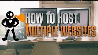 How To Host Multiple Websites With cPanel And Web Host Manager