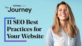 11 SEO Tips for Your Small Business Website - How to Rank in Search