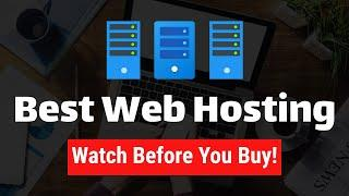 Best Web Hosting Providers for Beginners | WordPress Hosting Comparison