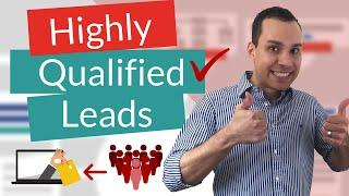 Quick Lead Generation Techniques For Your Business