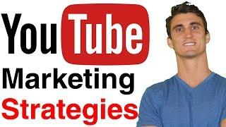 YouTube Marketing Strategies | Effective Ecommerce Podcast #19