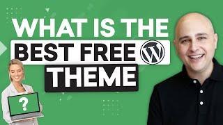 Best Free WordPress Theme 2020 For Elementor Or Gutenberg - Build Better Sites FASTER