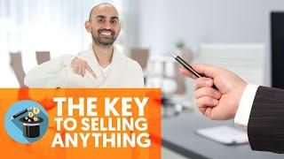 Sell Me This Pen – The Key to Selling Anything   Sales Techniques
