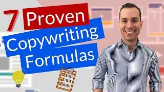 How To Write Sales Copy - 7 Proven Formulas You Can Steal