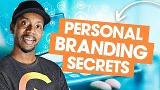 HOW TO BUILD YOUR PERSONAL BRAND IN 2019