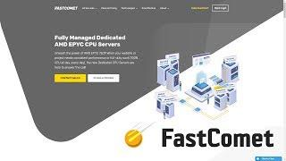 ᐉ FASTCOMET - DEDICATED SERVERS - Overview by Best Web Hosting