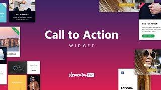 Introducing the Call to Action Widget