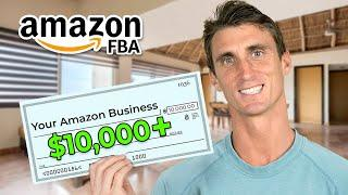 I Will Invest In Your Amazon FBA Business