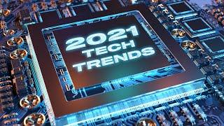 7 Tech Trends in 2021 That Web Designers Need to Understand (And Why)