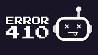 How to Fix HTTP Error Code 410
