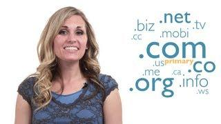 Domains Explained