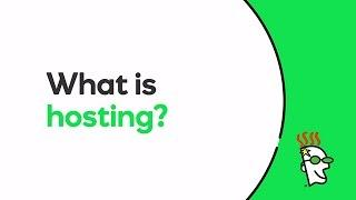 What Is Web Hosting? Explained Simply