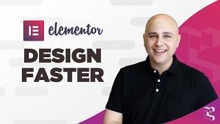 3 Free Elementor Plugins To Speed Up Your WordPress Web Design Workflow