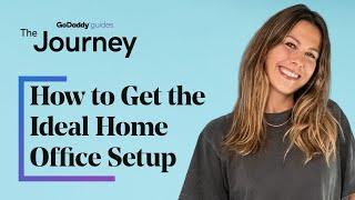 How to Get the Ideal Home Office Setup While Working Remotely