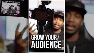 Why You NEED to Grow Your Audience (2021)