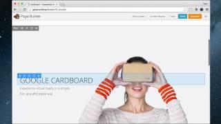 23 - Make Your Website Mobile Friendly on Tesseract in WordPress - 2016