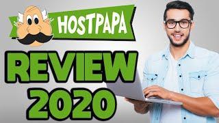 HostPapa Review 2020   THE Best Beginner Web Host?