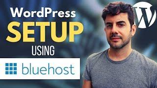 Bluehost WordPress Setup in Under 30 Minutes!