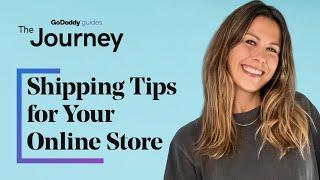 Top Notch Shipping Tips for Your Online Store