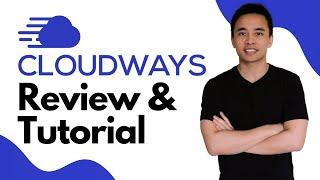 Cloudways Review & Complete Setup Tutorial - The Best Cloud Web Hosting in 2020!?