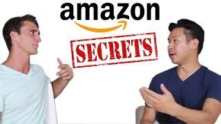 Creating Unique Products and Amazon FBA Secrets