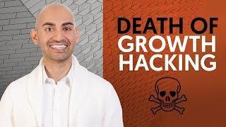 Is Growth Hacking Dead?   Neil Patel