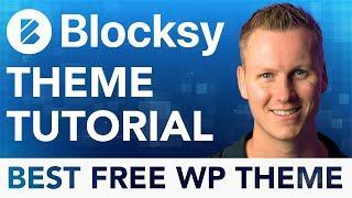Blocksy Theme Tutorial   The Best Free Wordpress Theme